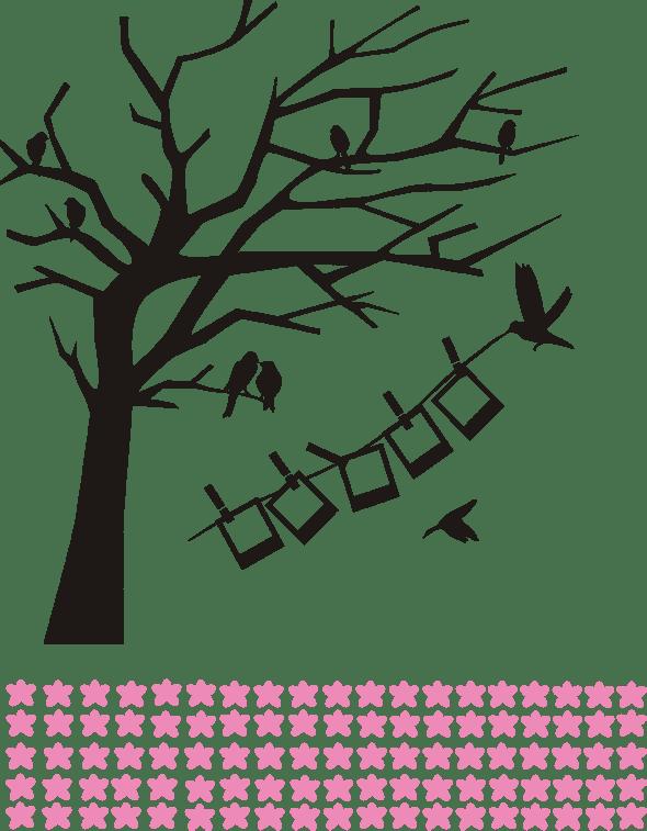 albero da assenblare