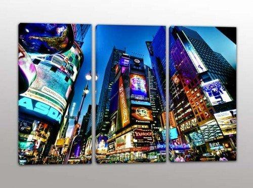 quadri moderni città city