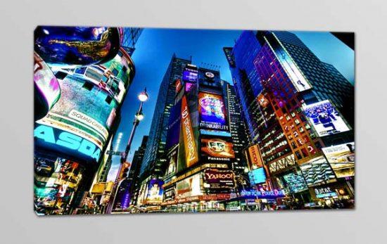 quadro moderno città city
