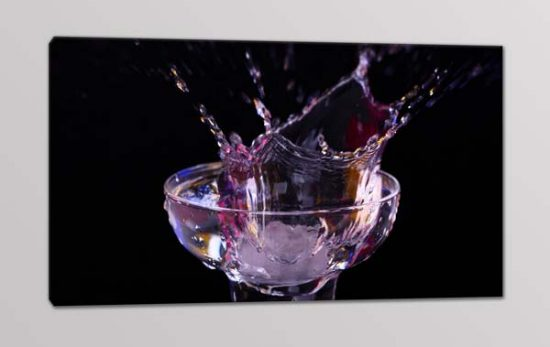 quadro moderno cocktail bar