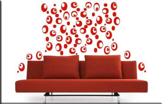adesivi da parete decorazioni adesive moderne