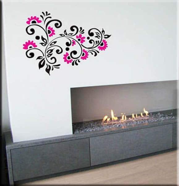 ... 15 00 32 00 adesivi murali fiori gli adesivi murali fiori sono un modo