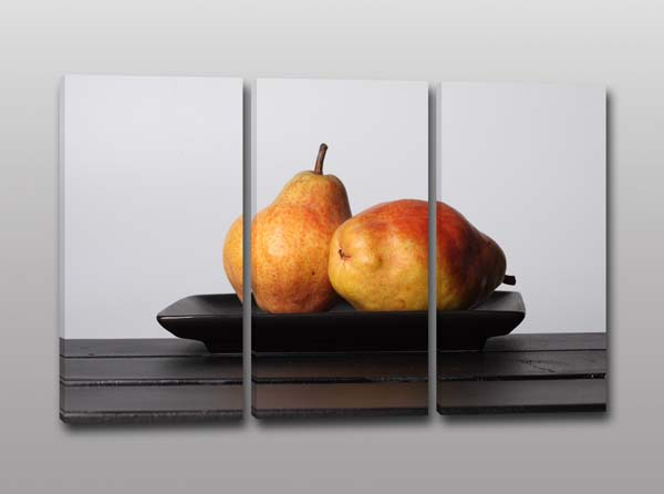 Quadri moderni cucina frutta for Quadri per cucina