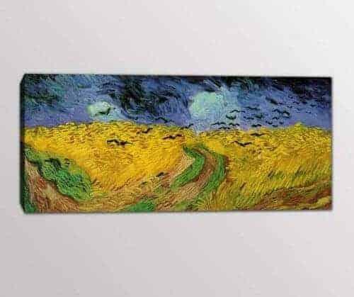 quadro moderno Van Gogh