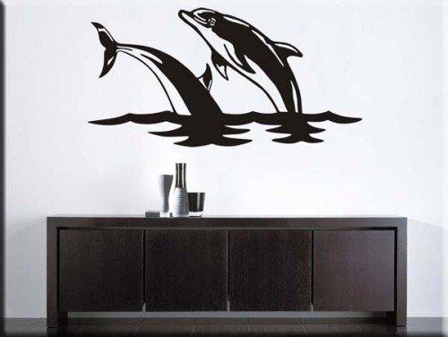 Adesivi murali natura for Decorazioni da parete adesive