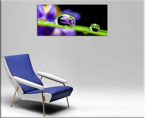 quadro moderno stampa tela arte digitale