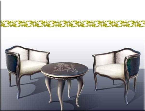 adesivi da parete greca adesiva ornamentale