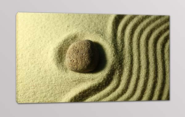 quadro moderno sabbia pietra