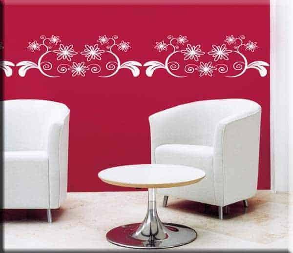 Greche per pareti cucina fabulous adesivi greche in bagno tenstickers adesivo piastrelle - Adesivi da parete per cucina ...