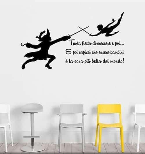 Adesivi murali bambini ikea excellent elegant elegant stickers da muro camerette bambini with - Adesivi murali bambini ikea ...