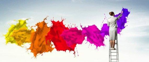 arredare con i colori giusti