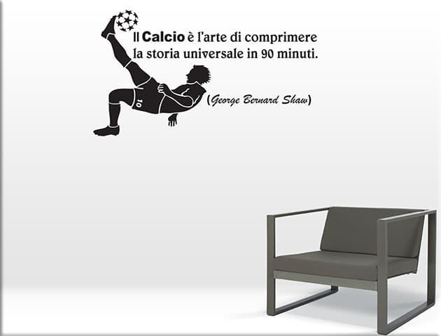 adesivi-murali-frase-calcio-sport-arredo