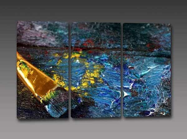 quadri moderni arredo arte astratta