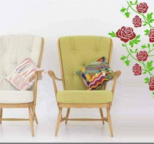 quadri tris tulipano : ... Archivi - Arredi MuraliAdesivi muraliQuadri moderni stampa su tela