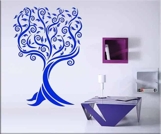 adesivi-da-parete-albero-stilizzato