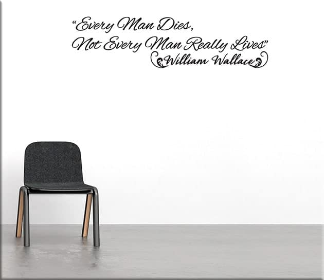 adesivi-murali-citazione-william-wallace