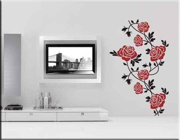 decorazioni-adesive-murali-fiori-rose-arredo-design