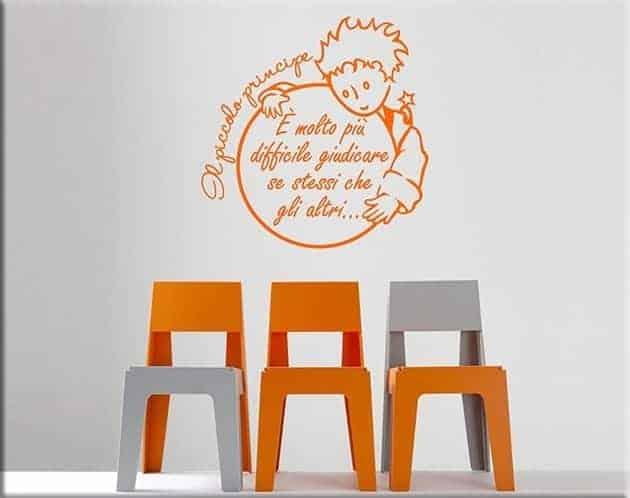decorazioni-adesive-murali-frase-il-piccolo-principe
