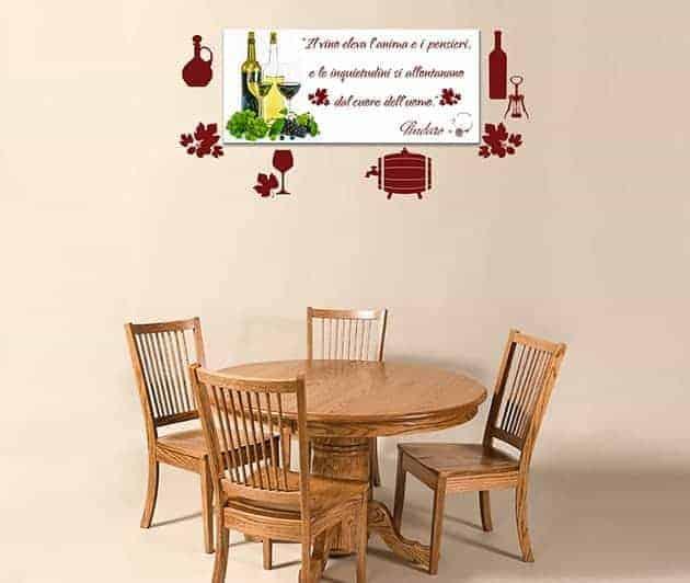 quadro-moderno-con-adesivi-murali-vino