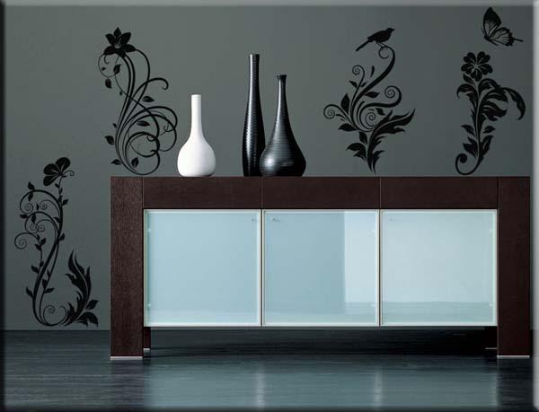 decorazioni-adesive-floreali-arredo