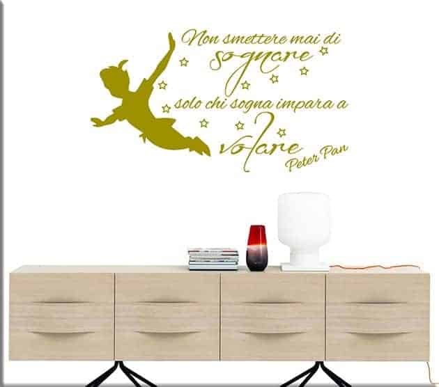 wall-stickers-frase-peter-pan