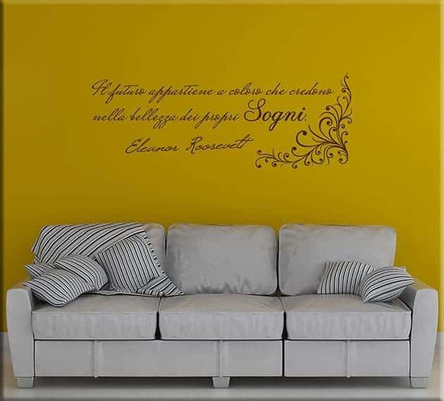 Adesivi-da-parete-frase-Eleanor-Roosevelt