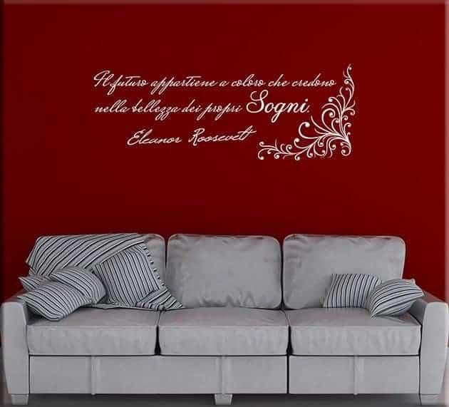 wall-stickers-citazione-Eleanor-Roosevelt