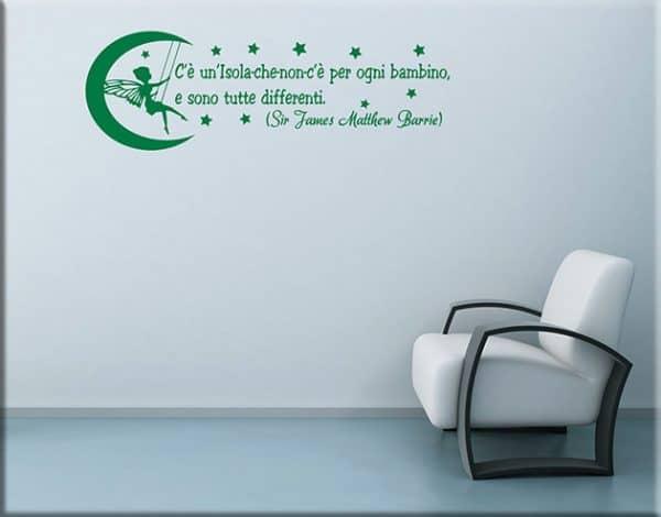 Stickers Cameretta Disney : Decorazioni adesive per camerette. adesivi murali decorazione