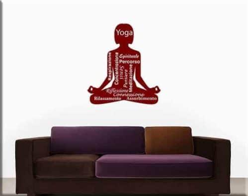 decorazioni-adesive-murali-yoga