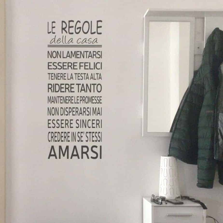 wall stickers decorazioni murali