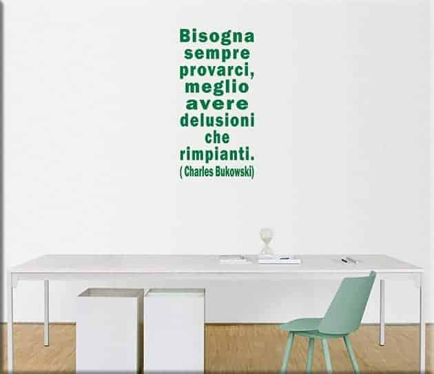 wall-stickers-frase-Charles-Bukowski-ufficio