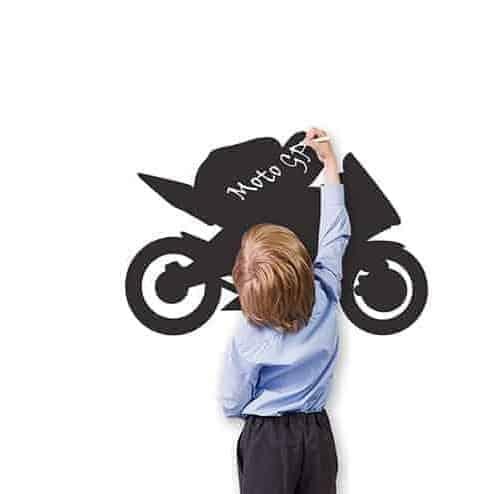 Adesivi murali camerette bambini decorazioni adesive di for Lavagne da arredo