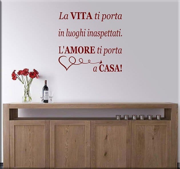 wall-stickers-frase-amore-casa-arredo