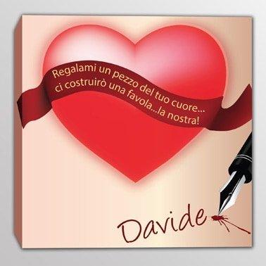 Frasi Amore Quadro.Quadro Moderno Personalizzato Frase Amore Stampa Su Tela Arte Digitale Q370 Ebay