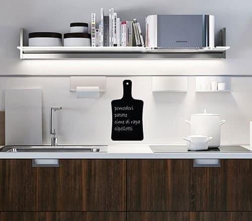 lavagne adesive murali tagliere cucina