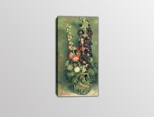 Quadro moderno Vincent Van Gogh Vaso di altee