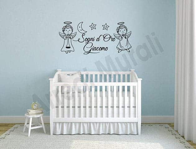 decorazioni-murali-frase-personalizzata-cameretta-bambini