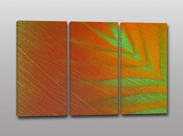 quadri moderni astratti 3 tele