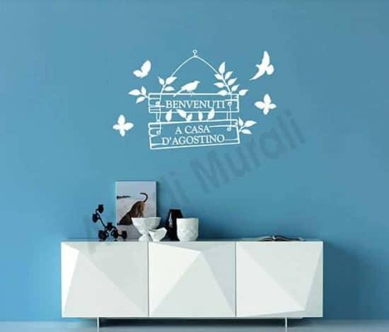 decorazioni da parete personalizzati adesivi murali casa