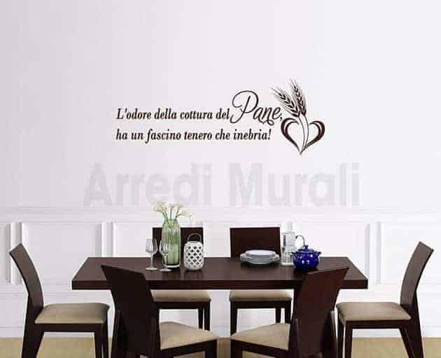 Gallery of wallart carta da parati adesivi shopping - Adesivi Da ...