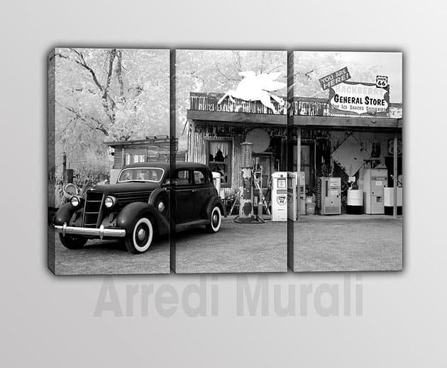 quadri moderni stampe vintage arredo