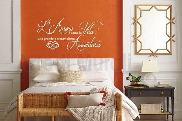 decoro pareti camera da letto 2