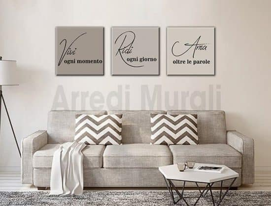 Quadri stampe su tela decorazioni da parete