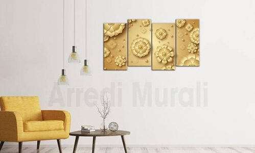 quadri moderni arte digitale tela