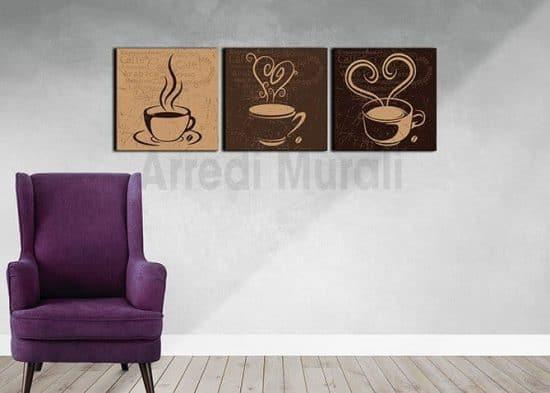 quadri per bar