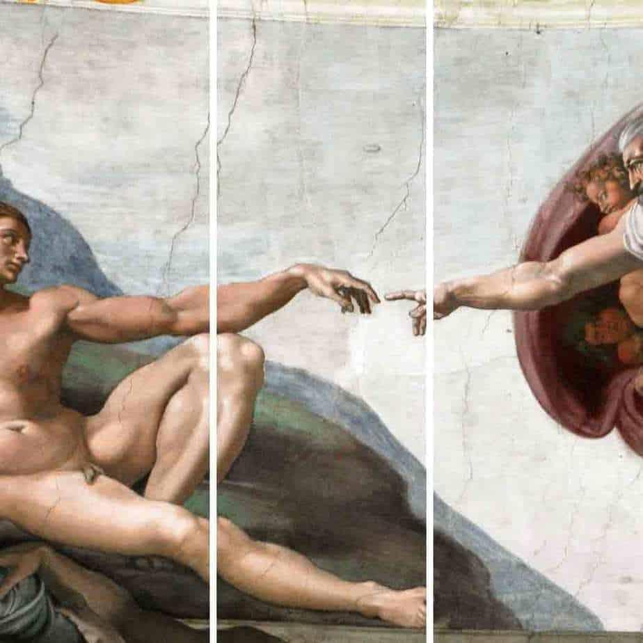 quadri famosi con riproduzione su tela