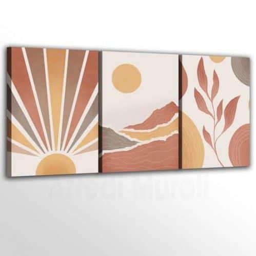 Quadri da parete astratti moderni