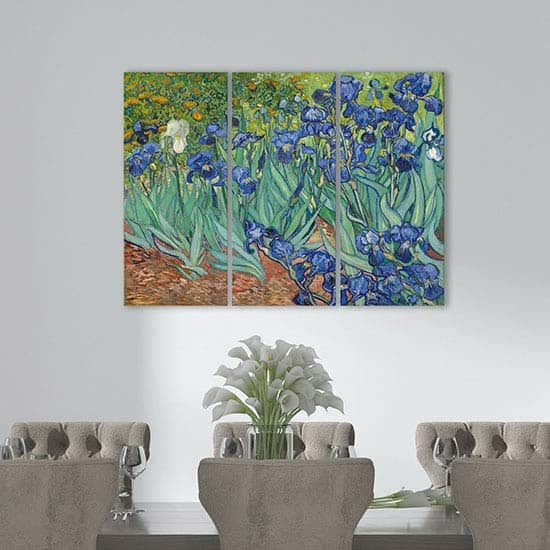 Quadri riproduzione di Van Gogh