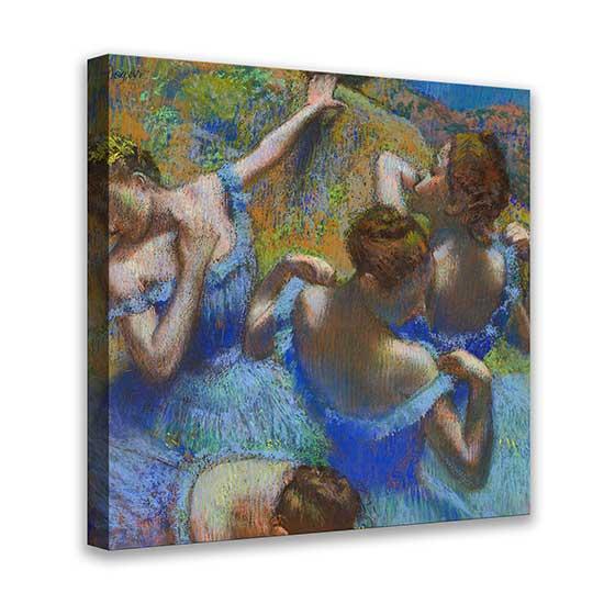Quadro famoso di Edgar Degas